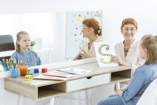 Ways to Develop Your Kids' Speech Faculties