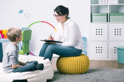 Qualities of a Reliable Speech Therapist